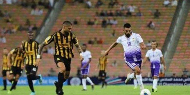 تعرف على مواعيد مباريات الإتحاد السعودي في سبتمبر 5 مواجهات نارية بالدوري والآسيوية Soccer Field Soccer Sports