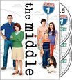Amazon.com: The Middle: Season 1: Patricia Heaton, Neil Flynn, Charlie McDermott, Eden Sher, Atticus Shaffer, Chris Kattan: Movies & TV