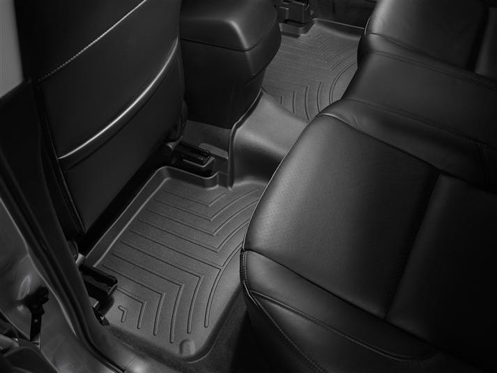 2009 Mazda MAZDA3 | WeatherTech FloorLiner Custom Fit Car Floor Protection  From Mud, Water,