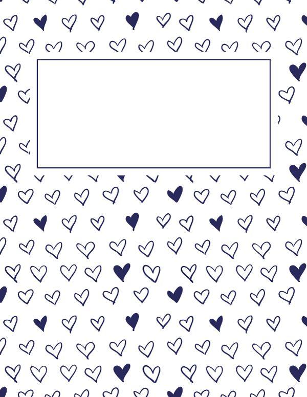 121 best printables images on Pinterest Tags, Printable binder - binder cover template
