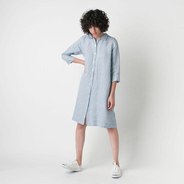 flw - liana long shirt