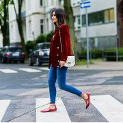 Your Complete Guide to What Shoes to Wear With Skinny Jeans