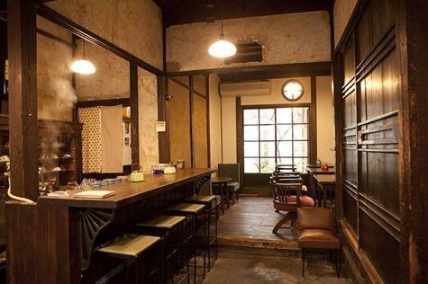 うてな喫茶店:マイ・フェイバリット関西(マイフェバ)
