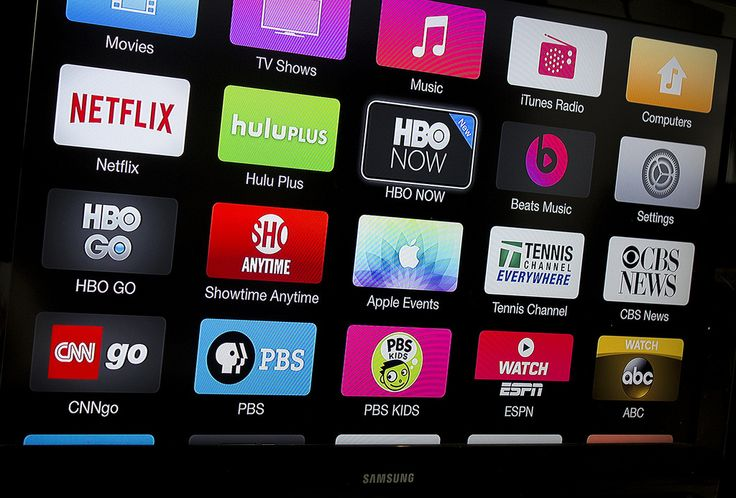 What Makes The New Apple TV So Exciting? No, Not Siri.  http://www.morningnewsusa.com/what-makes-the-new-apple-tv-so-exciting-no-not-siri-2335229.html