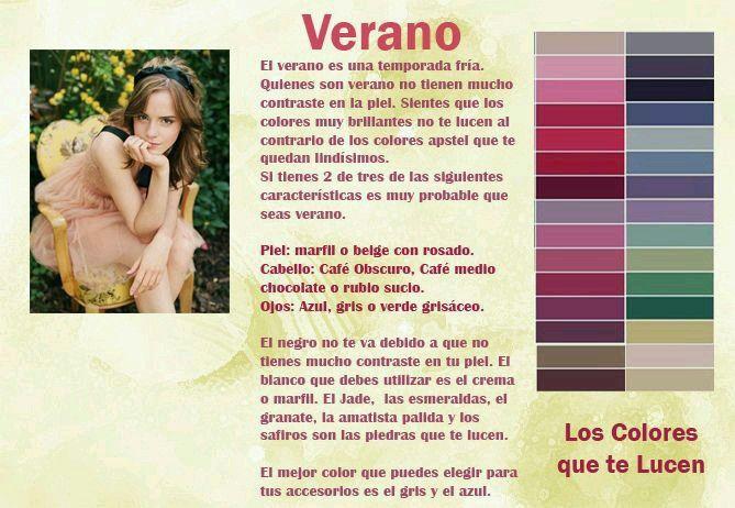 Tonos de piel frio tips para identificar tono de piel y colores que favorecen imagen - Colores que favorecen ...