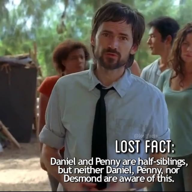 i really wanted them to find out and meet each other #lost #losttv #lostabc…