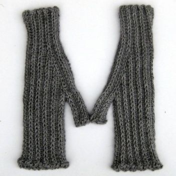 Bar Increase | KnittingHelp.com - How to Knit