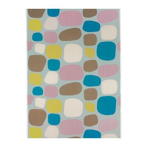 Malin Sten fabric from Ikea - for a new duvet cover and shams: Sten Fabrics, Fabrics Sewing, Fabrics Shops, Fabrics Ikea, Chairs Cushions, Curtains Fabrics, Sewing Curtains, Upholstery Fabrics, Ikea Curtains