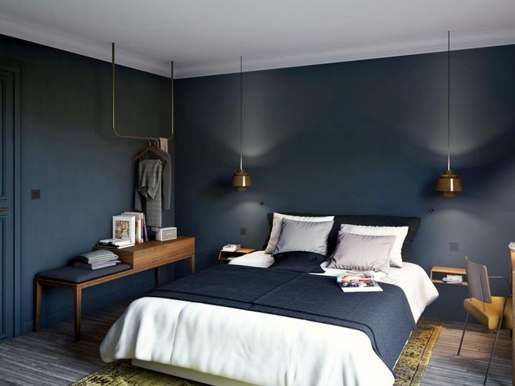 The 25+ best Boutique hotel bedroom ideas on Pinterest | Hotel ...
