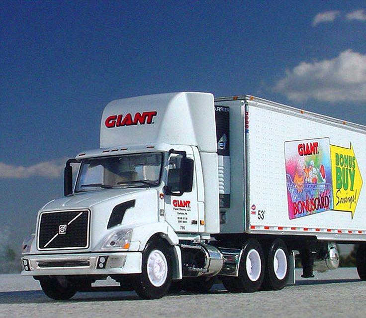 880 Volvo Trucks For Sale: 10 Best Volvo VNL Series Images On Pinterest