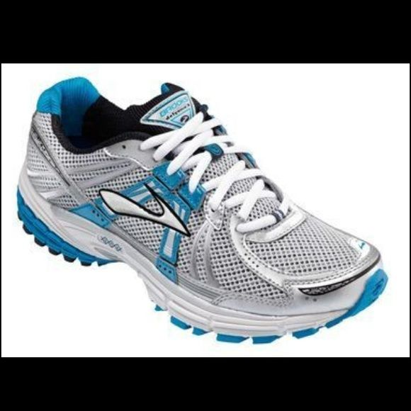 Brooks Defyance 6 shoes