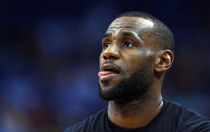 #NBA #Cavs LeBron has no one but himself to blame for the situation in Cleveland - http://ftw.usatoday.com/2016/03/lebron-james-twitter-cleveland-cavaliers-playoffs