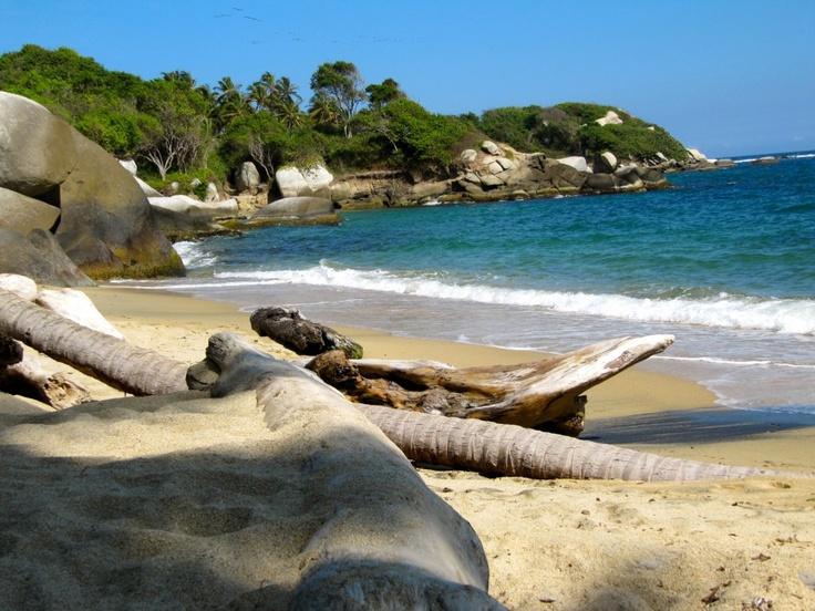 Tayrona National Park - Paradise at a Price - Colombia Eco Travel