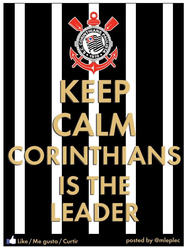 Corinthians!!!!