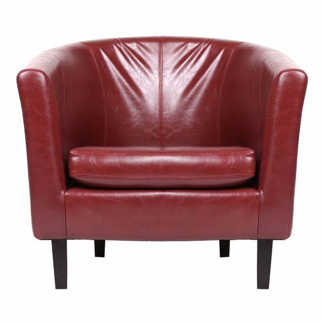 moderno silln de cuero sinttico para comedor sala de recepcin de la oficina sof silla
