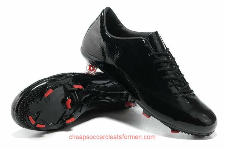 nike mercurial blackout