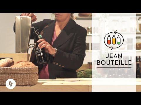 Dépoussiérer la consigne avec Jean Bouteille - Kaizen magazine