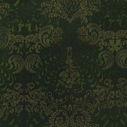 Robert Kaufman Fabrics: APTM-5574-45 MOSS by Peggy Toole from Fusions® 5574