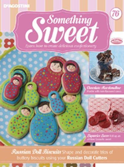 Something sweet (Issue 76)