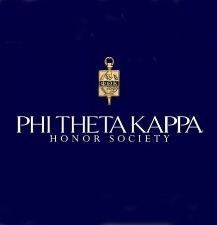 Phi Theta Kappa is an invite only honor society for community colleges. The invite is based on a GPA of 3.4 or higher for two semesters in a row. Phi Theta Kappa offers many scholarships and opportunities to students who accept the membership and dues.