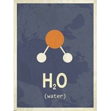 Molekyle Vand 50x70 fra Incado