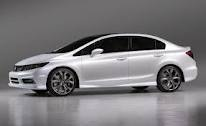 Honda Civic 2012, Looks just like my car except mines white.