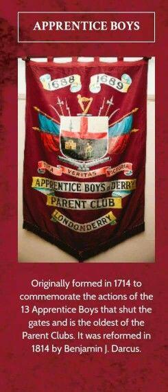Apprentice Boys of Derry