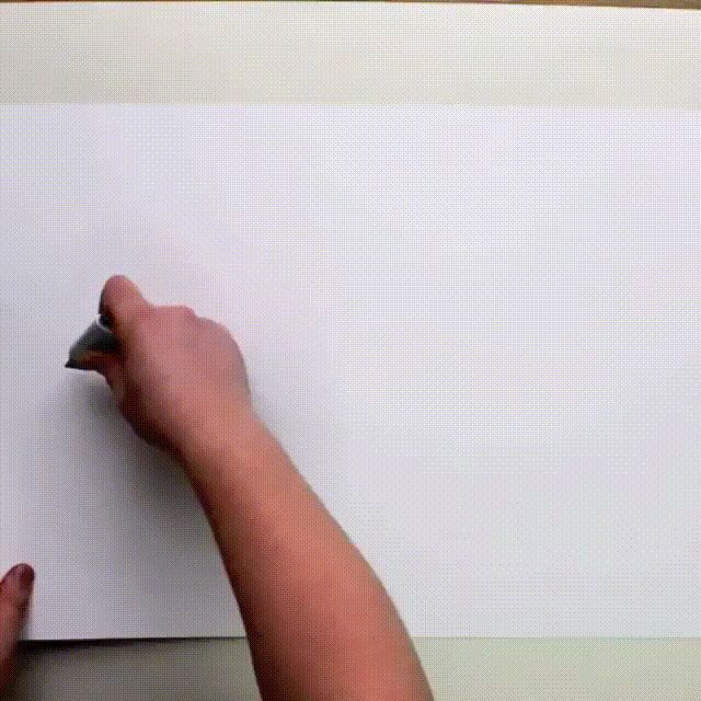 Talented Designer Draws Famous Logos By Hand - UltraLinx