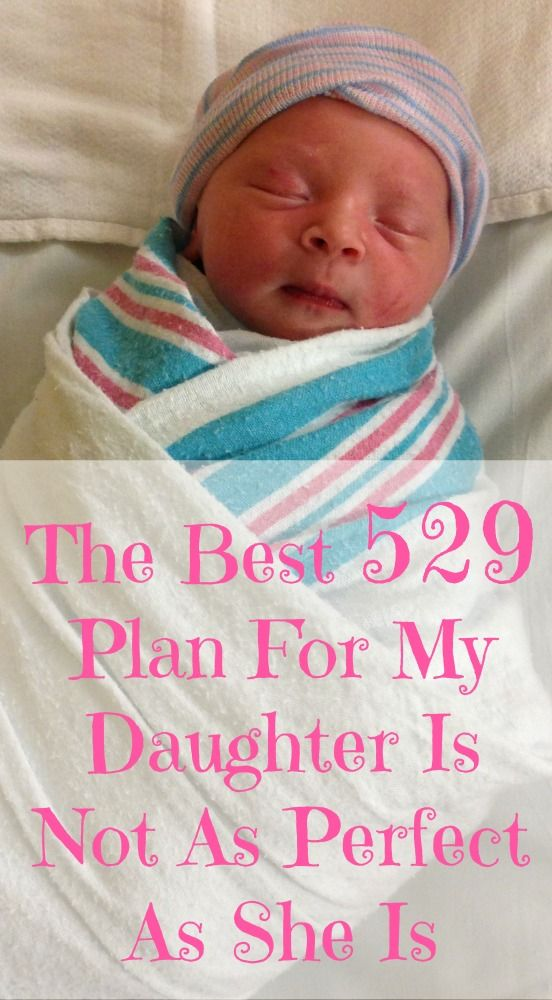 After extensive research I've learned that the best 529 plan for my daughter is not as perfect as her. But it's sufficient thanks to state tax benefits. The Virginia 529 inVest plan is the best college 520 plan for our family.