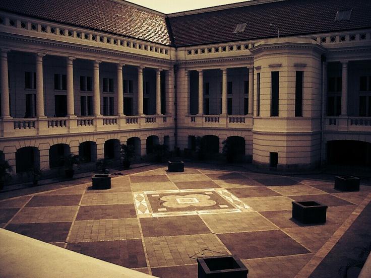 Museum Bank Indonesia, Jakarta.