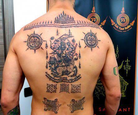 tatouages japonais art #Japonsetattoos   – Japanese tattoos