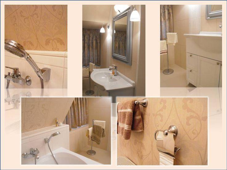 Fürdőszoba felújítás - Bathroom renovation