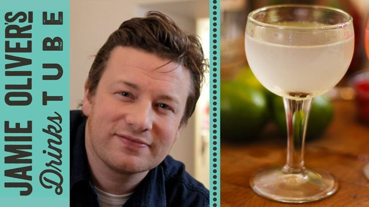 Daiquiri Cocktail - The refreshing Daiquiri cocktail was first created in Cuba way back in 1898. Here Jamie makes his version using Bacardi white rum and fresh lime, then shows you how to put a twist on it by making a fruity Raspberry Daiquiri too. :  Jamie Oliver's Drinks Tube