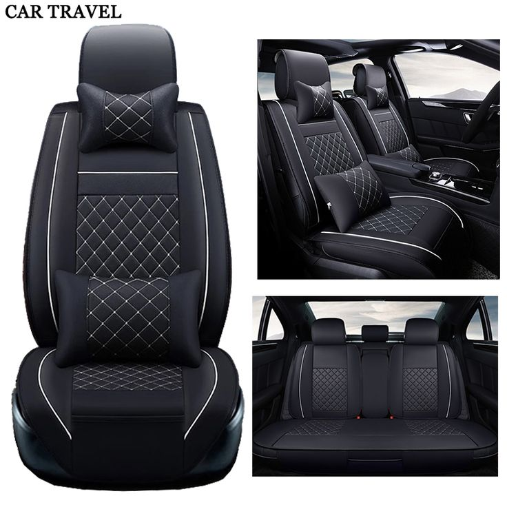 96.75$  Buy now - http://ali42y.shopchina.info/1/go.php?t=32811199181 - Leather car seat cover set For BMW e30 e34 e36 e39 e46 e60 e90 f10 f30 x3 x5 x6 x1 car accessories styling Car Seats Protector  #aliexpresschina