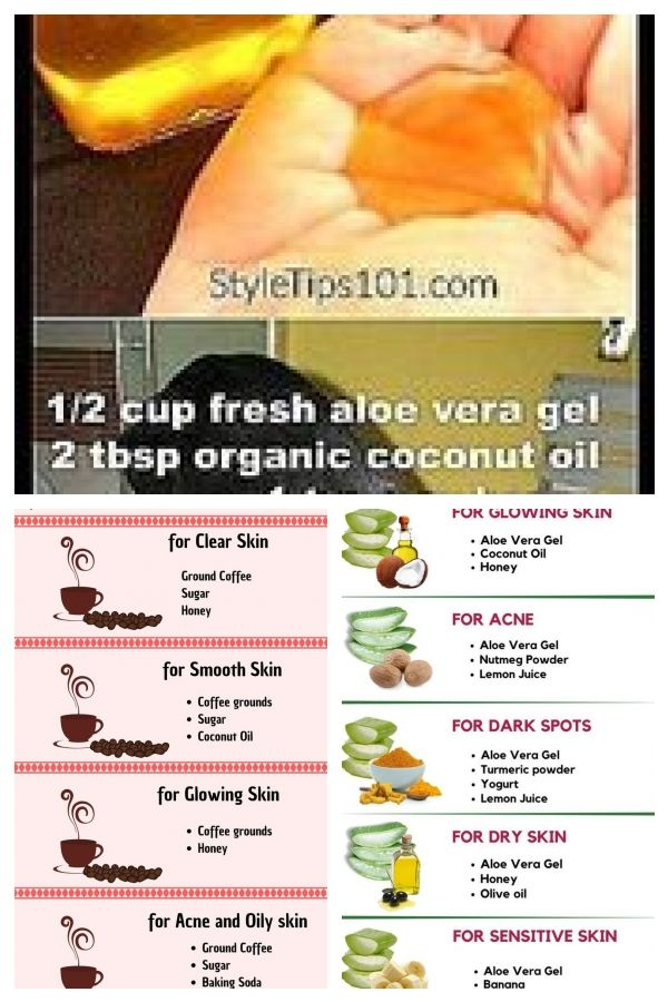 Coconut Oil 038 Aloe Vera Diy Hair Growth Serum Aloe Cocon