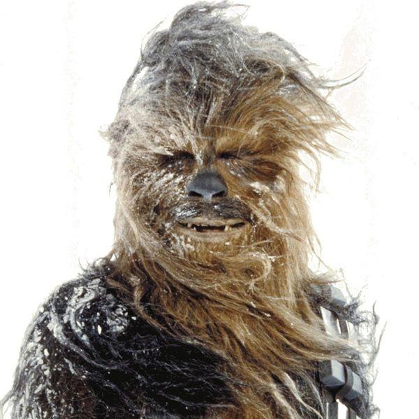 Top 10 melhores e mais criativas falas pronunciadas por Chewbacca em Star Wars