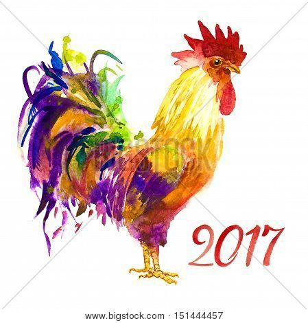 Image of Rooster Rooster Year Chinese New Year of the Rooster