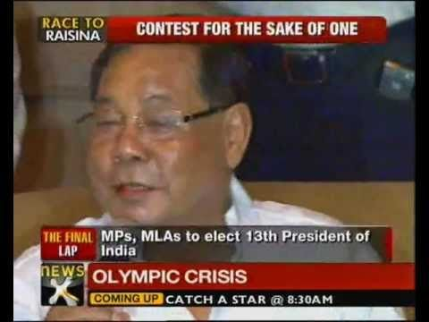 The big day is here. Polling to elect India's 13th President will begin in Parliament House and all state Vidhan Sabhas hours from now, with MPs and MLAs to ...Presidential polls: Voting today in Parliament House, Vidhan Sabhas  http://www.newsx.com/videos/presidential-polls-voting-today-parliament-house-vidhan-sabhas