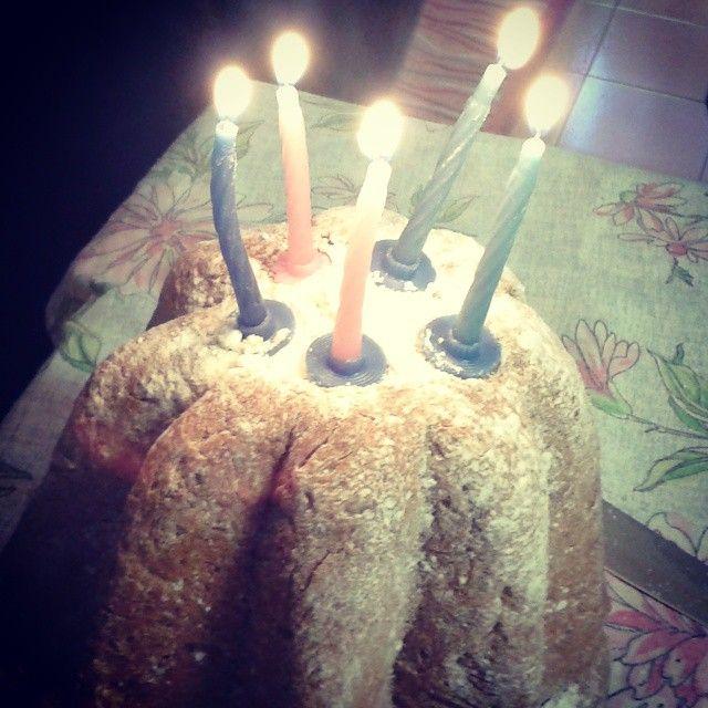 Decine e Unità :) Buon Compleanno a me :)