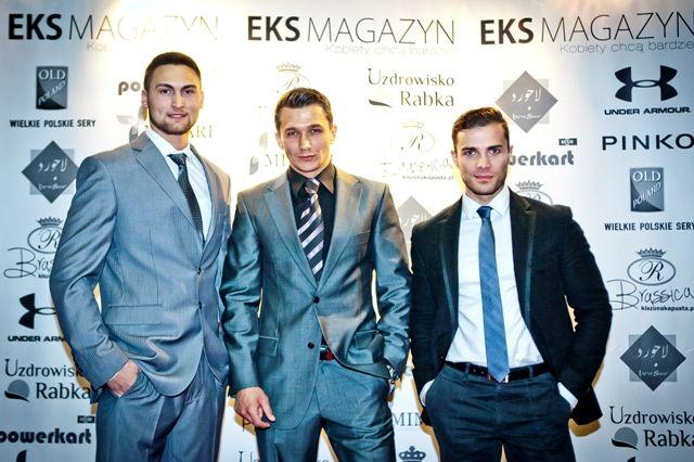 Zdjęcia z 3. Urodzin EksMagazynu - Hollywood Glam Night www.eksmagazyn.pl