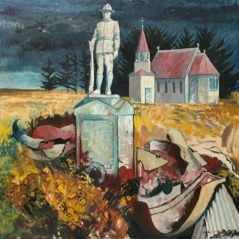Bill Sutton - Pastoral
