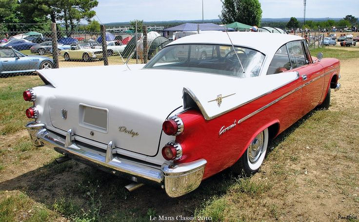 51 Best Images About 1958 Dodge Coronet On Pinterest