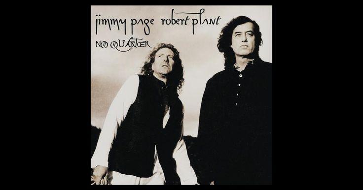#jwave #glz 今ギターの話題で話に上がっている #ジミーペイジ ジミー・ペイジ & ロバート・プラント - No Quarter -  #iTunes