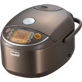 Found it at Wayfair - Induction Heating Pressure Rice Cooker and Warmer