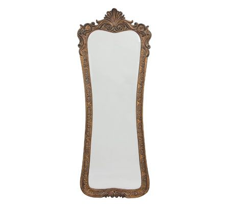 Donatello Floor Mirror 1003311 Dimensions 60 5 Quot H X 23 75 Quot H