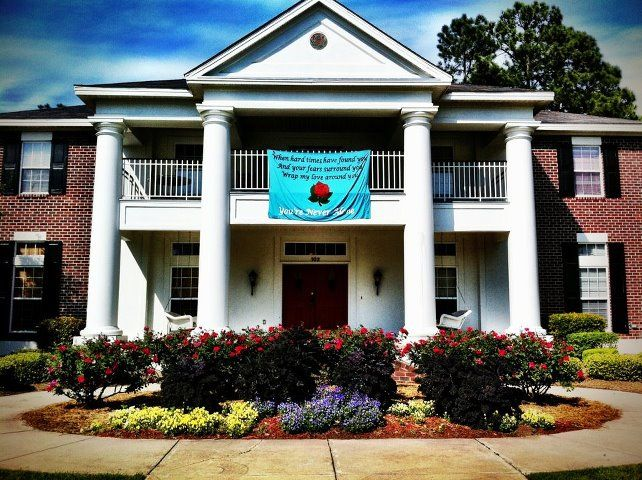 38 best Greek Life by Colonial House images on Pinterest ...
