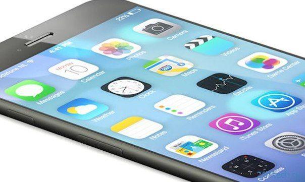 15% заказа на производство 4,7-дюймовых  iPhone 6 выполнит компания  Pegatron