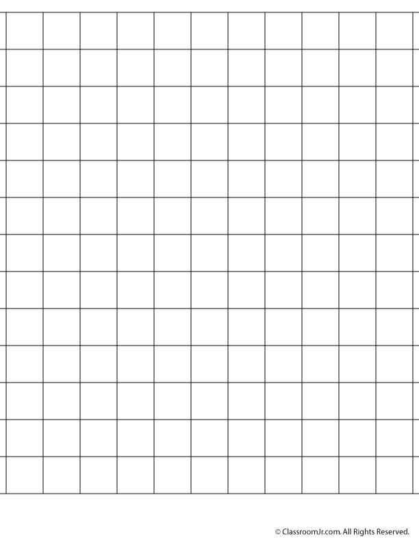99 best Mate images on Pinterest Kid activities, Kindergarten - 1 inch graph paper