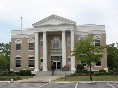 by george lansing taylor jr dodge county courthouse eastman ga. Cars Review. Best American Auto & Cars Review