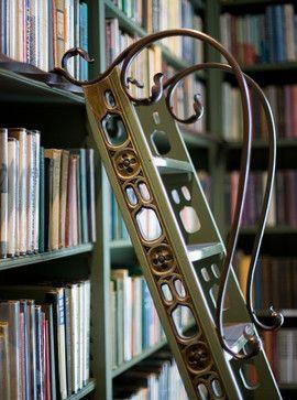 Green library -- Anthony Lindsey Photography, www.anthonylindsey.com